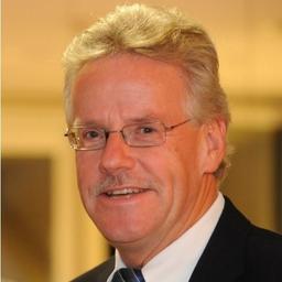 Hartmut Müller - MÜLLER Industrievertretungen e.K. - Bielefeld-Jöllenbeck