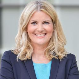 Susanne Nickel - Kienbaum Cosultants International - München