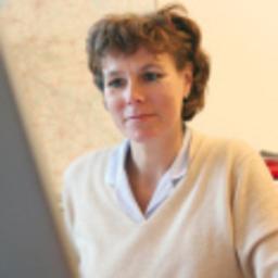 Sabine Möller - CPH Hotelmarketing GmbH - CPH Hotels - Hotelkooperation - Hamburg