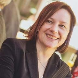 Dipl.-Ing. Karin Kroneder's profile picture