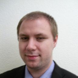 Carsten Berje's profile picture