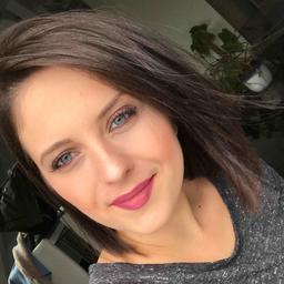 Kristina Bisic's profile picture
