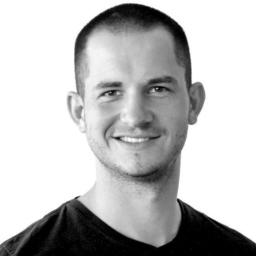 Dominik Dörr's profile picture