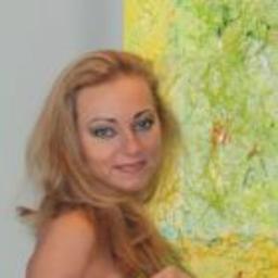 Rena Estrella - Rena's Schönheitssalon GmbH PERMANENT MAKE-UP u KREATIV Galerie - Wien