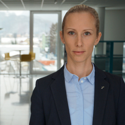 Dipl.-Ing. Pinia Eder - Porsche Bank AG - Salzburg