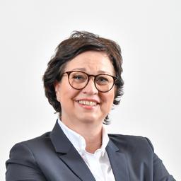 Anja Henning - Allianz Beratungs- und Vertriebs-AG - Würzburg