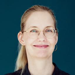 Dr. Katrin Glatzel - osb international - Berlin