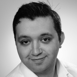 Imad Kharkhach's profile picture