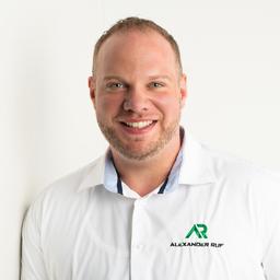 Alexander Ruf - Alexander Ruf - Bad Friedrichshall