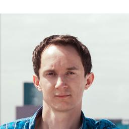 Alexander Gretschan - Accenture - München
