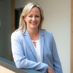 Sabine Hartmann's profile picture