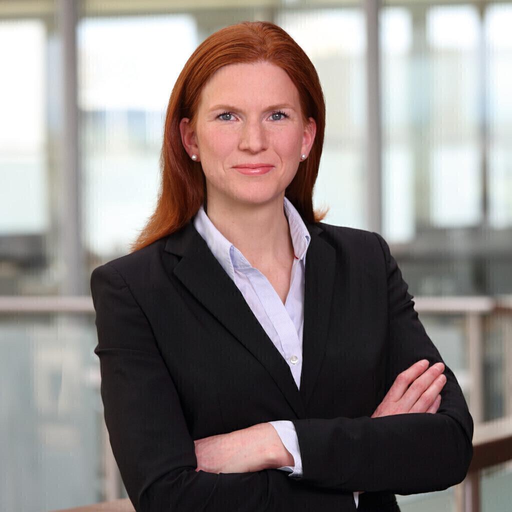 <b>Maria Busch</b> - Rechtsanwältin / Legal Counsel - Heraeus Holding GmbH | XING - maria-busch-foto.1024x1024