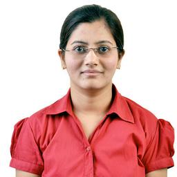 Pooja Jaiswal's profile picture