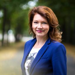 Jamina Mertz - Leipzig Tourismus und Marketing GmbH - Leipzig