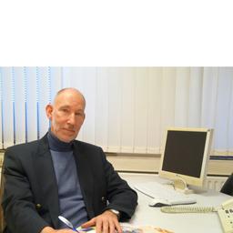 Ulrich Heuke - BBZ Berlin gGmbH, - Grube