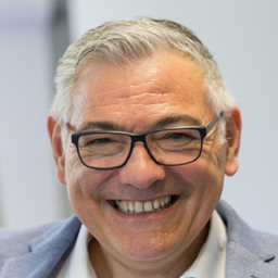 François Küssenberger - François Küssenberger & Partner GmbH - Cham