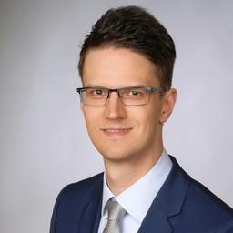 Kilian Bärwinkel's profile picture