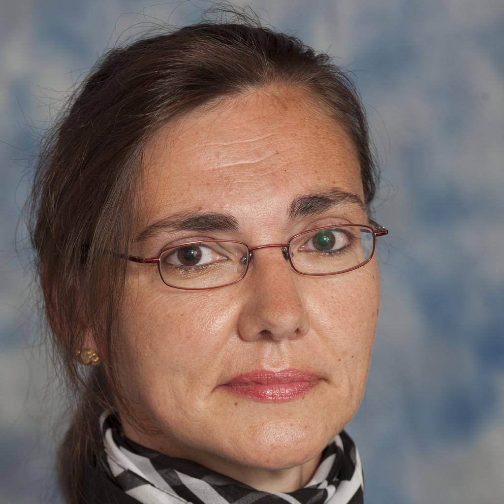 Alexandra Bender - Assistentin der Geschäftsführung - SALLIER ...