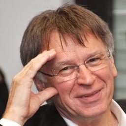 Rainer Thiem - PR+Marketingberatung - Berlin
