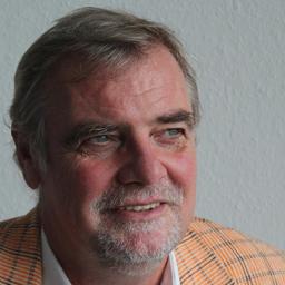 Achim Frerker's profile picture