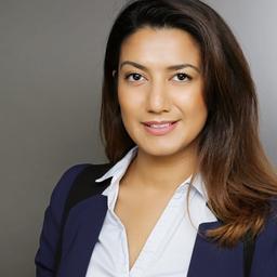 Dr. Isha Akhtar-Schaefer's profile picture