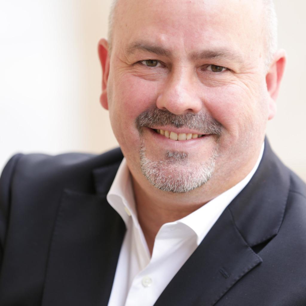 Dipl.-Ing. Joachim Scherer's profile picture