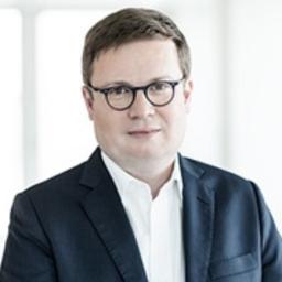 Dr Martin Geipel - Noerr LLP - Berlin