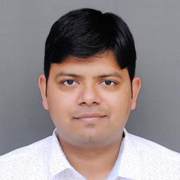 SHUBHAM AGARWAL's profile picture