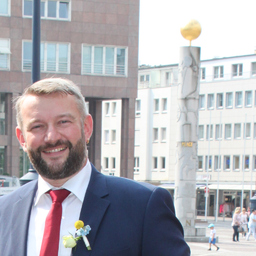 Tim Lueg - gkv informatik - Wuppertal
