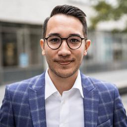Patrick Dao's profile picture
