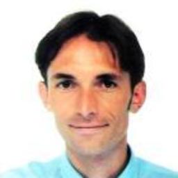 Antoine Falempin - Tecan Schweiz AG - Steinhausen