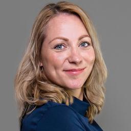 Teresa Nottelmann - Semmel Concerts Entertainment GmbH - Bayreuth