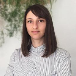 Mirena Peneva - Freelancer - Köln