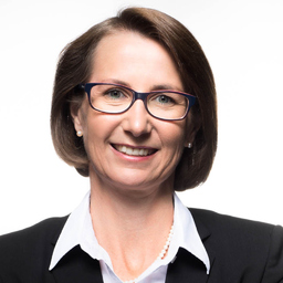 Prof. Dr. Kerstin Seeger
