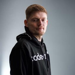 Joshua Gärttner - Lorenz Technik GmbH & Co. KG - Nürnberg