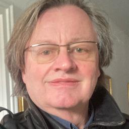 Dr. Marduk Buscher