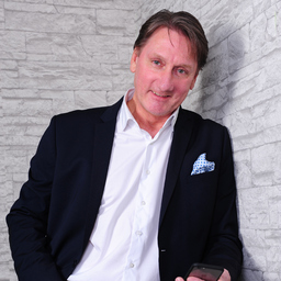 Helmut Jelinek - Team Direktor bei SYNERGY Worldwide Austria - Wien