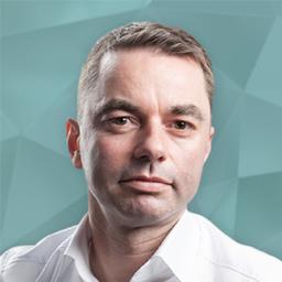 Frank Böhme - scanacs GmbH - Dresden