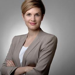 Dr.-Ing. Julie Altmeyer's profile picture