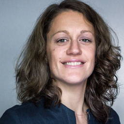 Anna-Maria Belz - Competence on Top GmbH - Oberaudorf