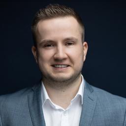 Patrick Gärtner's profile picture