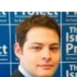 Ariel Bildner - The Israel Project - Washington D.C.