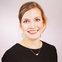 Johanna Hettich - Shire Deutschland GmbH, jetzt Teil der Takeda Group - Berlin