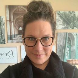 Nicole Büttner-Klein's profile picture