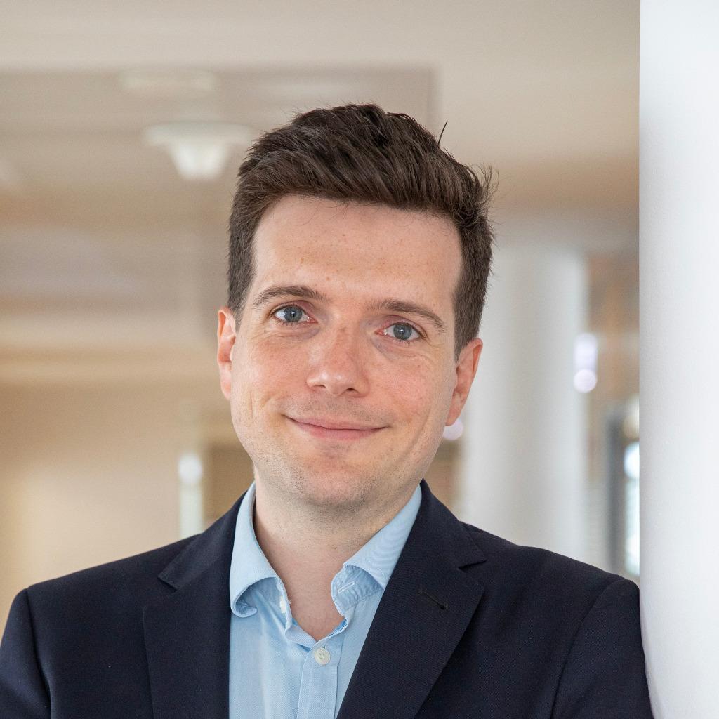 Dominik Albrecht's profile picture