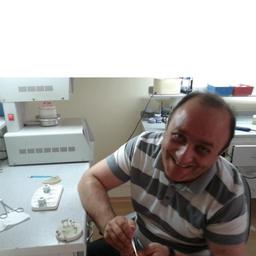 Osman ÖZBODUÇ - STİL Dental Diş Laboratuarı - istanbul