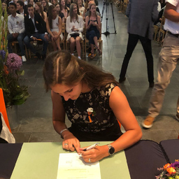 Evi Akkermans - Fontys Hogescholen - Tilburg