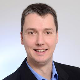 Thomas Gastgeb's profile picture