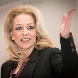 Mag. Ursula Koller - Sana Commerce - Wien
