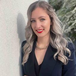 Sarah Bürger - WIFI Graz - Weiz